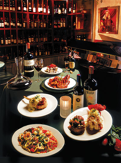 Castelli's Italian Restaurant
